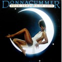Donna Summer - Four seasons of love LP featuring Spring affair / Summer fever / Autumn changes / Winter melody (a classic Giorgi