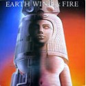 Earth Wind & Fire - Raise LP featuring Lets groove / Lady sun / My love / Evolution orange / Kalimba tree / You are a winner / I