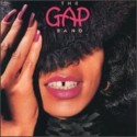 Gap Band - The Gap Band Debut LP featuring Open up your mind / Shake / You can count on me / Messin with my mind / Baby baba boo