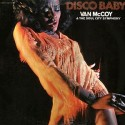 Van McCoy - Disco Baby LP featuring The hustle / Disco baby / Fire / Get dancin / Doctors orders / Turn this mother out / Shakey