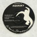 Aquasky - Tranquility (Remixes) 10 Inch Vinyl