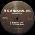 Black Ivory / Lenny Williams - Mainline (Long Version) / You got me running (Full Length Version / Beats)