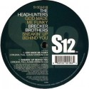 Brecker Brothers / Headhunters - Sneakin up behind you (LP Version) / God made me funky (LP Version)