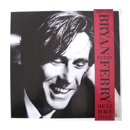 Bryan Ferry - He'll have to go / Windswept / Is your love strong enough / Carrickfergus