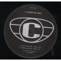 AZ - Whats the deal (Main mix / Clean mix) / Trading places (Main mix / Clean mix) Promo