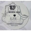 Black Rob - Whoa (Club mix / Radio mix / Instrumental / Acappella) Promo