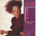Regina Belle - Show me the way (Nick Martinelli Extended Version / Instrumental)