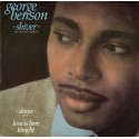 George Benson - Shiver (Extended Remix / Dub mix) / Love is here tonight