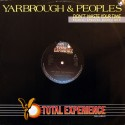 Yarbrough & Peoples - Dont waste your time (Nick Martinelli & David Todd 8.15 Remix / 6.02 Dub mix)
