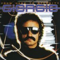 Giorgio Moroder - From here to eternity LP featuring From here to eternity (Full length version) / Faster than the speed of love