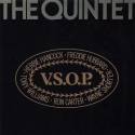 VSOP featuring Herbie Hancock & Freddie Hubbard - The Quintet (also featuring Ron Carter / Wayne Shorter & Tony Williams) 2 LP (
