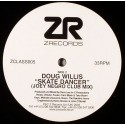 Yolanda Wynn / Doug Willis - I know you i live you (Joey Negro Club mix) / Skate dancer (Joey Negro Club mix)