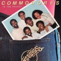 Commodores - In the pocket LP featuring Lady you bring me up / Saturday night / Keep on taking me higher / Oh no / Why you wanna