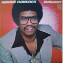 Herbie Hancock - Sunlight LP featuring I Thought It Was You / Come Running To Me / Sunlight / No Means Yes / Good Question (5 Tr