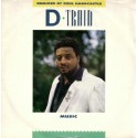 D Train - Music (Original Francois Kevorkian Club mix / Paul Hardcastle Remix) / Are you ready for me