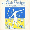Alicia Bridges - I love the nightlife (DMC Med mix 87) / Body heat (Original Version) / High altitudes (Original Version)