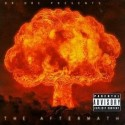 "Dr Dre - presents The Aftermath 2LP Sampler featuring Dr Dre ""Been there done that"" (LP mix / Instrumental) / Hands On ""Got me o"