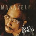 2 Pac - To live and die in LA (LP Version / Radio Edit) / Just like daddy (LP Version)