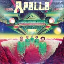 Apollo - Debut LP featuring Never learn / Happiness / Do you love me (8 Tracks)