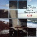 Art Of Noise featuring Tom Jones - Kiss (The Battery mix / 7inch Version) / EFL