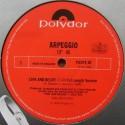 Arpeggio - Love and desire