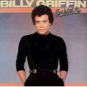 Billy Griffin - Be with me LP featuring Hold me tighter in the rain / Be with me / Stones throw from heaven / Love is not a word