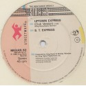 BT Express - Uptown express (Original Version / Club Version / Acappella)