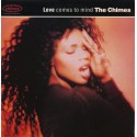 Chimes - Love comes to my mind (Extended Remix / Manesseh Remix) / Stay (Extended Remix)