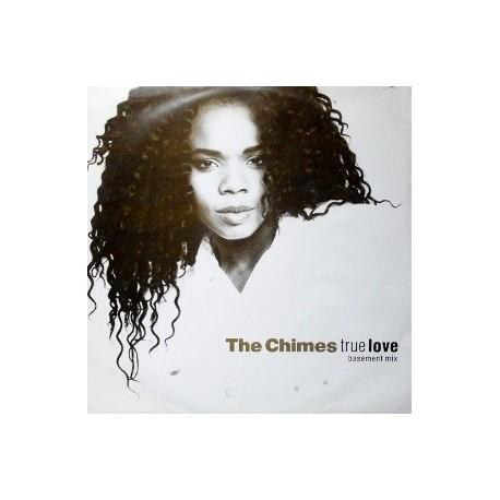 Chimes - True love (Basement mix / Basement Dub / 7inch Remix)