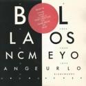 Blancmange - Lose your love (John Luogo Remix) / John / Mixing on the ceiling (DMC Megamix) Promo
