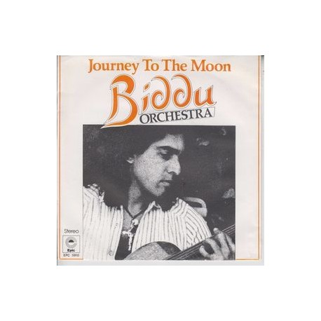 Biddu Orchestra - Journey to the moon