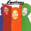 Emotions - Flowers LP featuring I dont wanna lose your love / Me for you / Youve got the right to know / We go through changes /