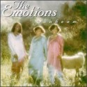 Emotions - Sunbeam LP featuring Spirit of summer / Whole lot of shakin / I wouldn't lie / Love vibes / Love is right on / My eve