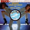 Brick - Dancin man / We ll love