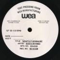 Busta Rhymes - Whats it gonna be (5 mixes featuring Janet Jackson) Promo