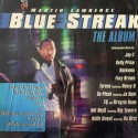 Blue Streak (Soundtrack) - 2LP featuring 14 tracks including Foxy Brown (Na na be like) / TQ & Krazie Bone (Get away) / Keith Sw