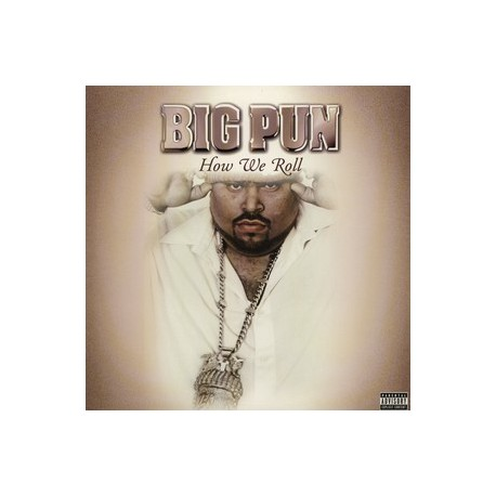 Big Pun featuring Ashanti - How we roll (Radio version / LP version / Instrumental)