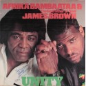 Afrika Bambaataa & James Brown - Unity (Parts 1 - 6)
