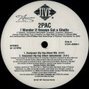 2 Pac - I wonder if heaven got a ghetto (Soulpower Hip Hop LP Version / Soulpower Hip Hop Instrumental / Soulpower LP mix / Soul