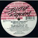 Wamdue Project - King of my castle (Bini & Martini 999 mix / Bini & Martini 999 Dub / Roy Malone Kings mix / Armins Gimmick Dub)