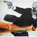 "The Transporter (Music from the motion picture) - 6 Track Sampler featuring Keith Sweat ""One on one"" / Gerald Levert ""Funny"" / T"