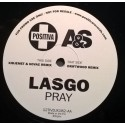 Lasgo - Pray (Kidjemet & Kovac Remix / Driftwood Remix)  Promo