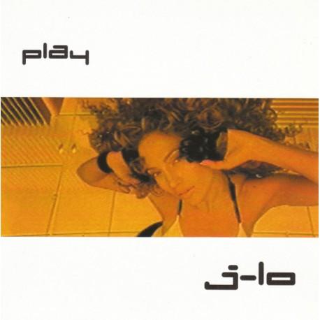 Jennifer Lopez - Play (Full Intention mix / Artful Dodger mix / The Genie mix)