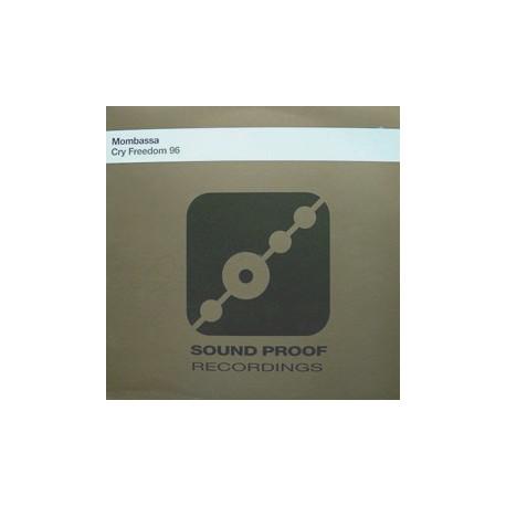 Mombassa - Cry freedom 96 (Full Length Master mix / Ambient mix / Deep Beats)