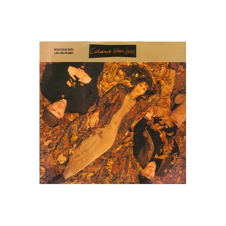 Coldcut - Autumn Leaves (Irresistible Force & Nellee Hooper mixes)