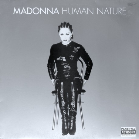 Madonna - Human nature (human club mix, The runaway club mix, Master with nine sample & I'm not your bitch mix)
