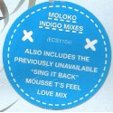 Moloko - Sing it back (Mousse T Feel Love mix) / Indigo (2 mixes)