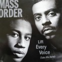 Mass Order - Lift every voice (Bumped Up mix / Bonus Beats / Classic Boot mix / Classic Hump mix)