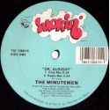 Minute Men - OK Alright (Club mix / Radio mix / Spago mix / Bonus Beats / Dubappella)