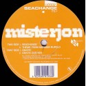 Misterjon - Seachange e.p featuring Seachange, Theme from Nagasm Rupolo, Gratis, Gratis dub mix